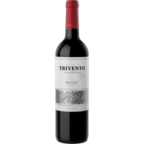 Trivento Malbec Reserve 2015 750ml - Case of 12